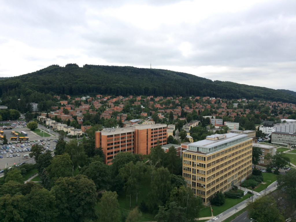 Letna district