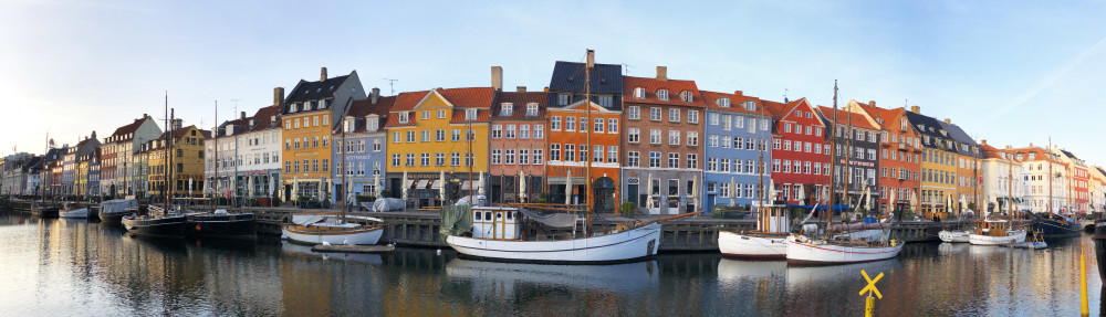 Stories from Copenhagen